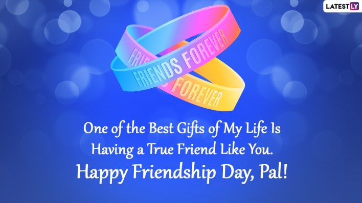 4 Friendship Day Messages - scoailly keeda