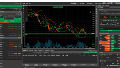 FxPro Trading Tools and Conditions