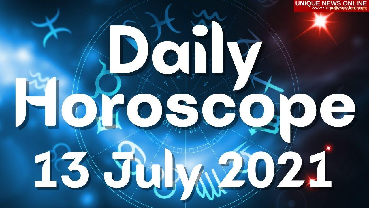 Daily Horoscope: 13 July 2021, Check astrological prediction for Aries, Leo, Cancer, Libra, Scorpio, Virgo, and other Zodiac Signs #DailyHoroscope