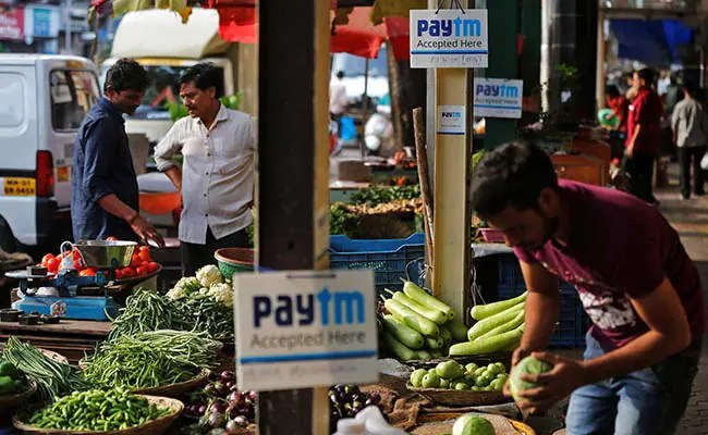 Paytm Seeks To Raise $268 Million In Pre-IPO Share Sale: Report