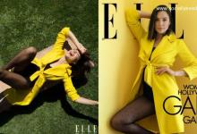 Gal Gadot Gets Flirty on New Magazine Cover, Cuts a Desirable Figure in Sexy Bodysuit and Coat! View Pics