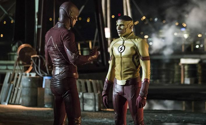 The Flash (Season 1 - 7) S7E10 Added all Episode 720p Download SS