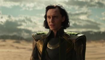 Download Loki (2021) (Season 1) (Dual Audio) {Hindi + English} Series SS