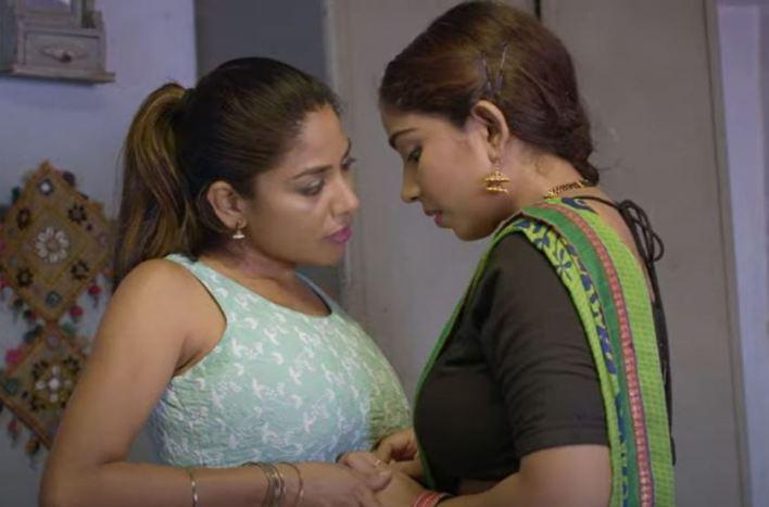 Watch ULLU's Original Charmsukh Kamar Ki Naap Web Series All Episodes and Review