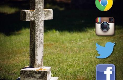 Social network, chi erediterà il tuo profilo?