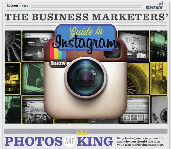 La guida del Marketer di Instagram