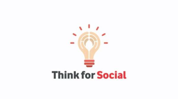 Think for social, un milione di euro per le vostre idee