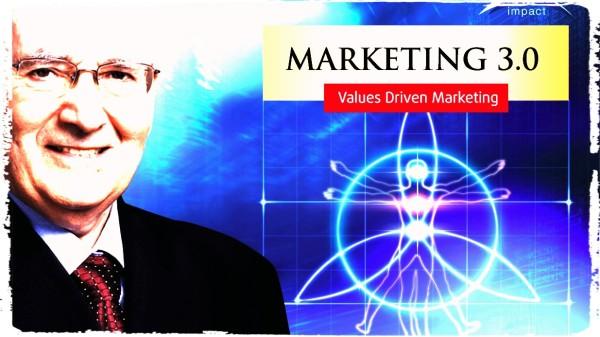 La differenza tra Vendita e Marketing