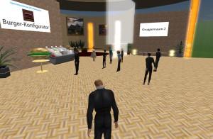 3D Collaboration Workshop Open Innovation