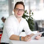 Sebastian Kübler, Wirtschaftsinformatik