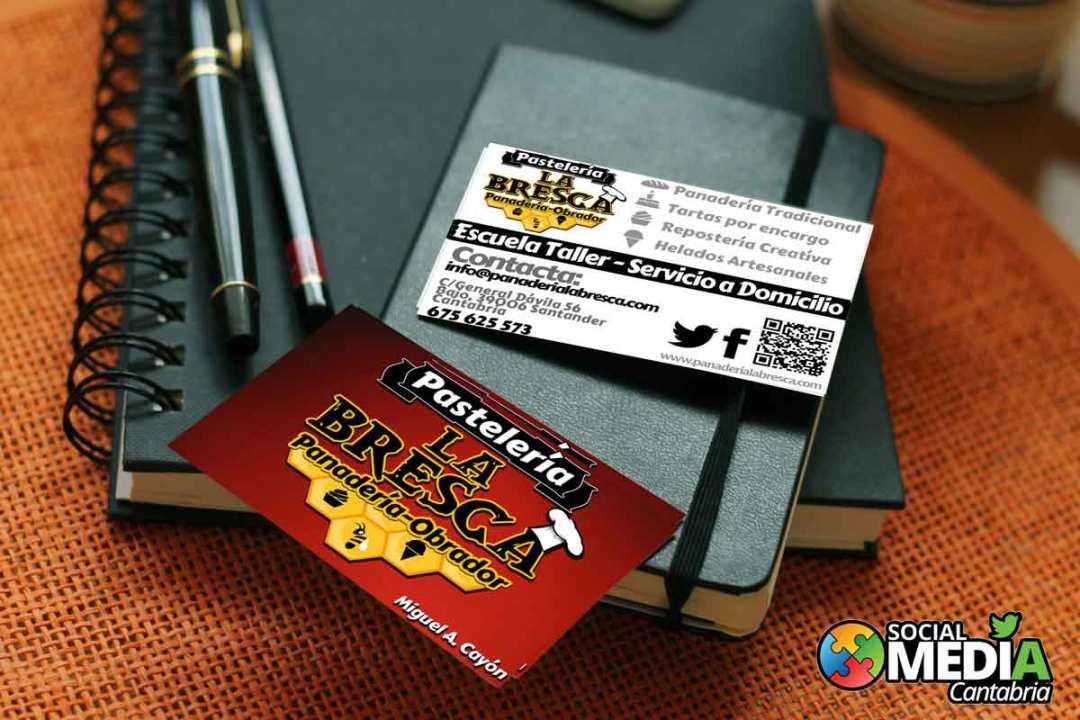 La-Bresca---Diseno-tarjetas-de-visita-Social-Media-Cantabria