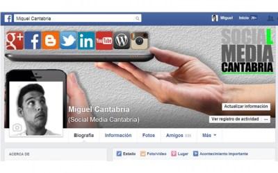 Facebook y los perfiles de empresa