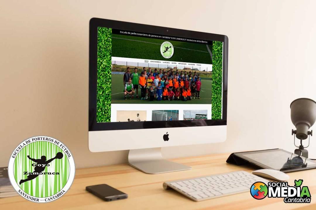 diseño blog en cantabria goyo zamoruca