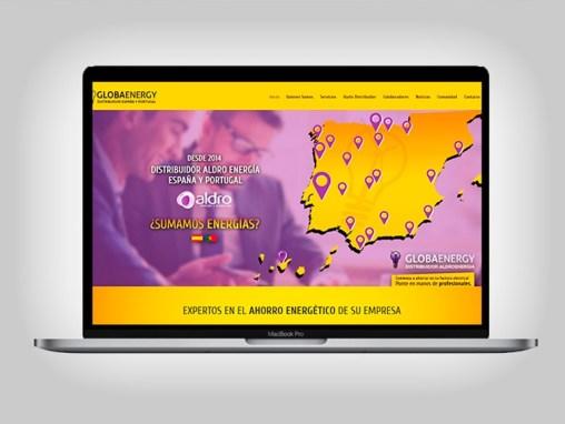 Web Globaenergy