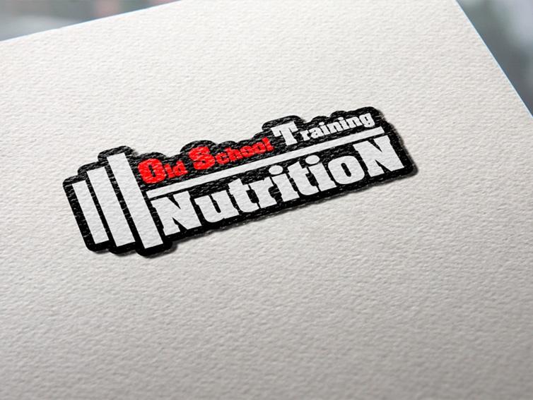 Logotipo-old-school-nutrition-Social-media-Cantabria