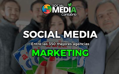 Las 350 mejores agencias de Marketing