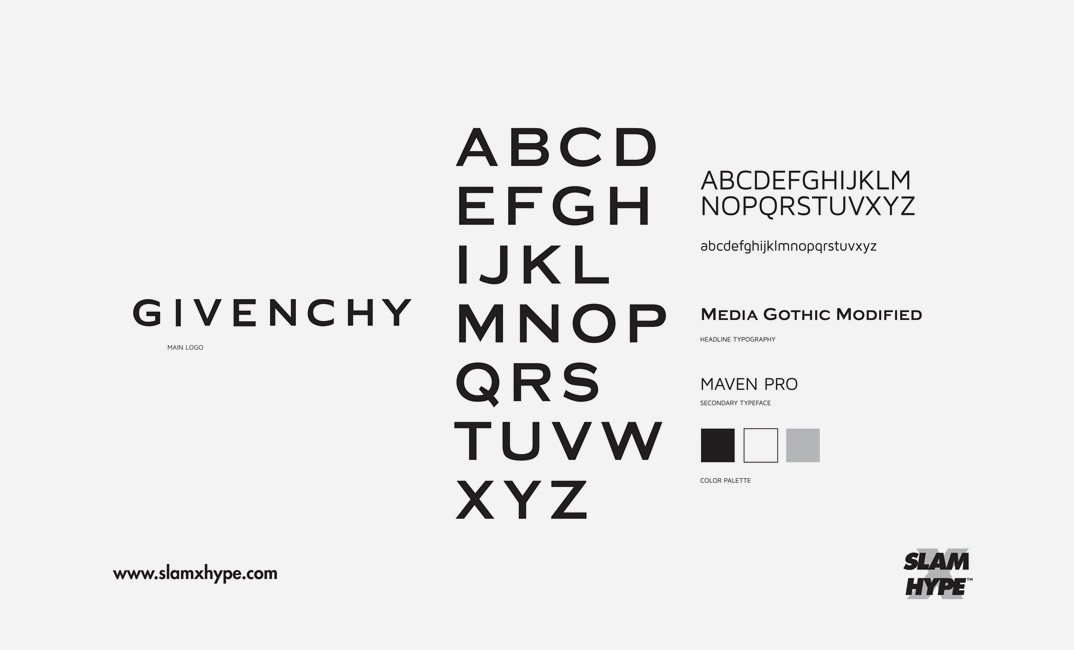 tipografias-marcas-moda-givenchy-socialmediacantabria