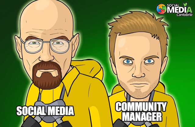 Diferencias entre Social Media y Community Manager