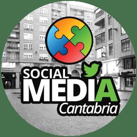 Logotipo Social Media