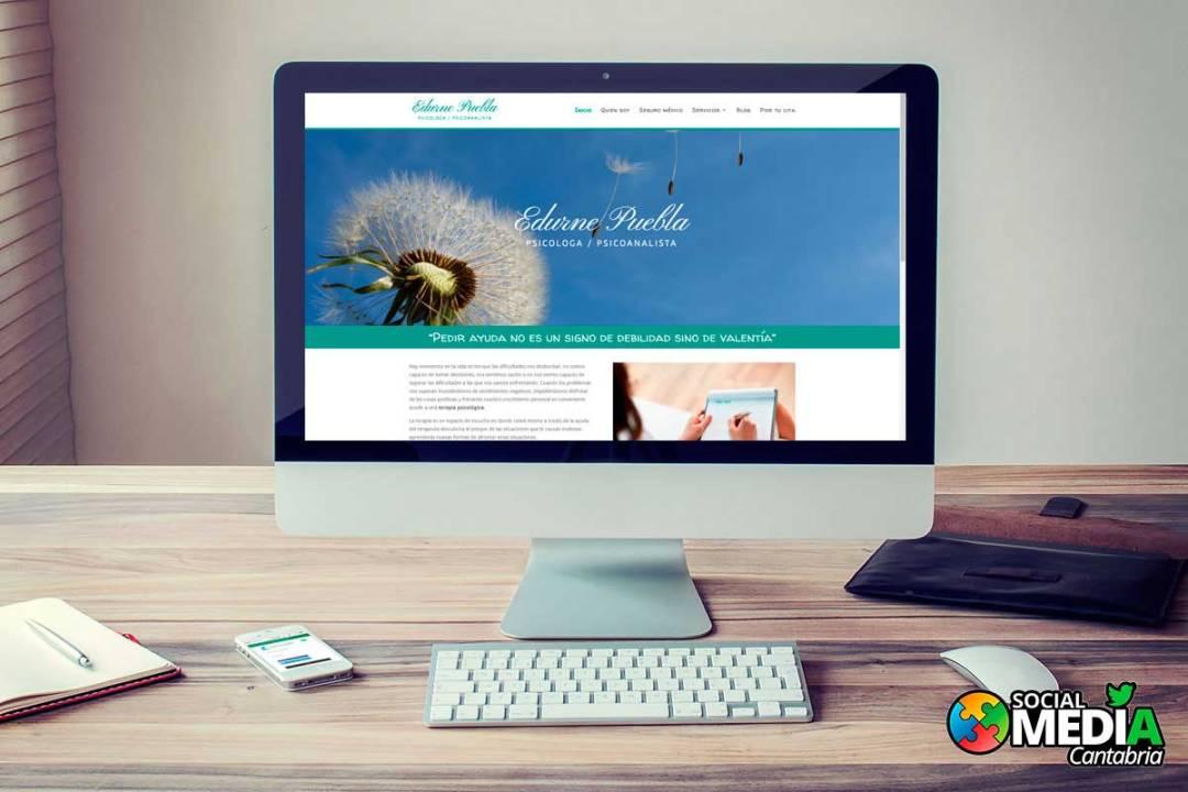 Psicologia-Edurne-Puebla---Diseno-web-Social-Media-Cantabria