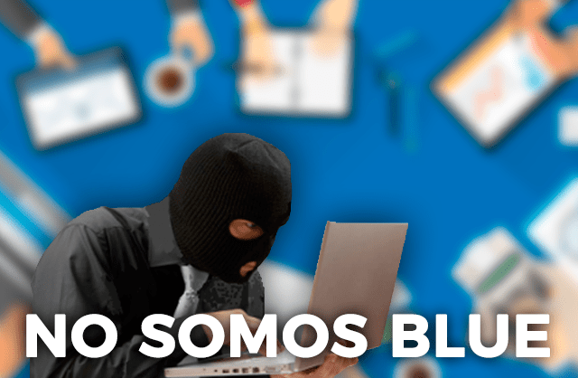 No somos BLUES