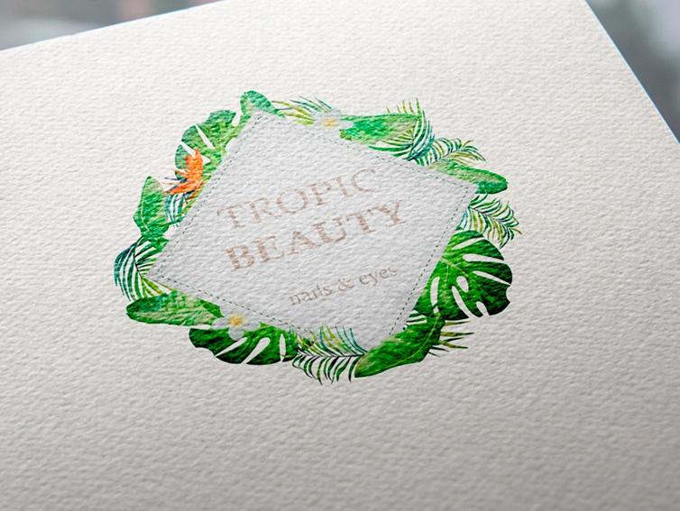 Branding-tropic-beauty-Social-Media-Cantabria