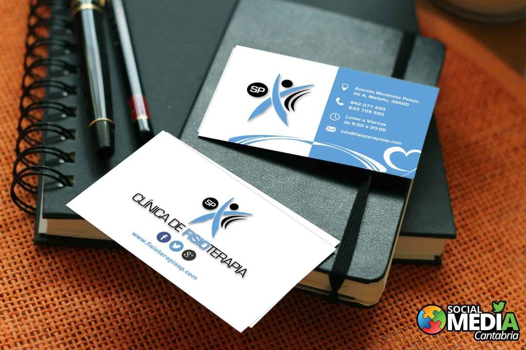 Fisioterapia SP---Diseno-tarjetas-de-visita-Social-Media-Cantabria