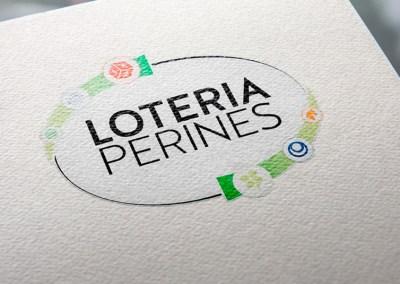 Branding Lotería Perines