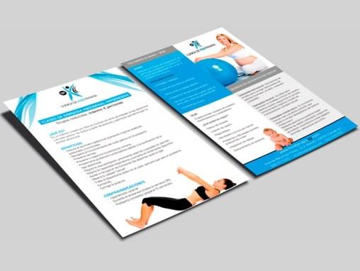 Diseños Fisioterapia SP