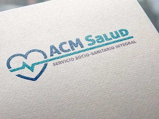 Branding ACM Salud