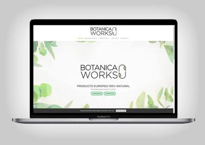 Tienda Online Botanica Works
