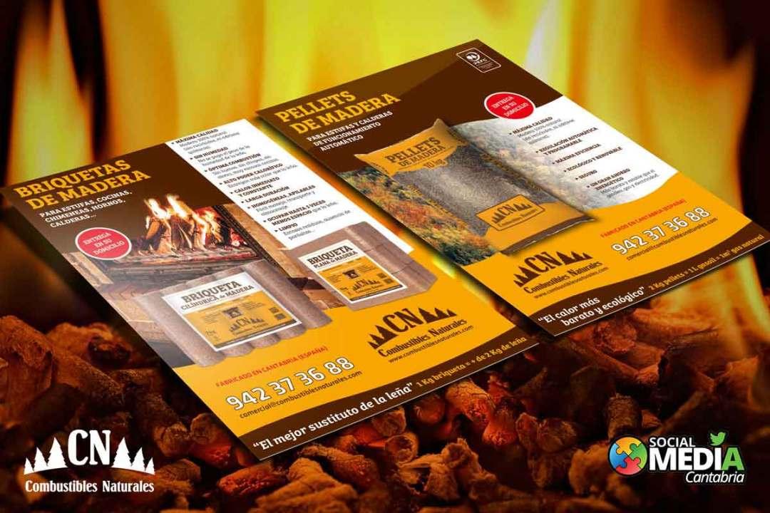 Combustibles-Naturales---Diseño-de-Flyers-Social-Media-Cantabria