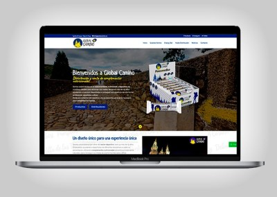 Web Global Camino