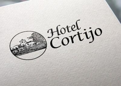 Logotipo Hotel Cortijo