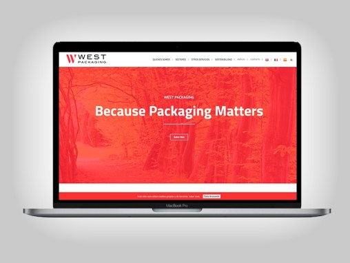 Web West Packaging