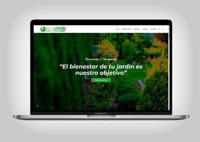 Web Novajardin