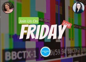 Friday Live bij @AskMathijs