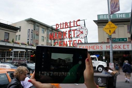 Sony Seattle