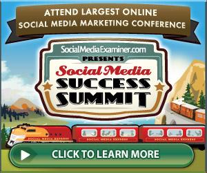 Social Media Erfolgsgipfel