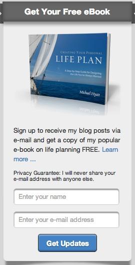 Lebensplan ebook