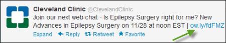 cleveland clinic conversion