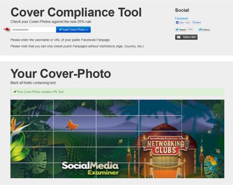 Compliance abdecken