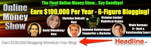 Online-Geldshow-Header