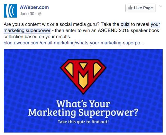 Marketing-Supermacht