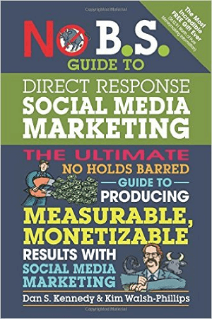 direct marketing social media book