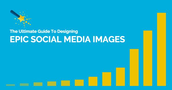 Das Einfügen eines Diagramms in Ihr Facebook-Anzeigenvisual kann Ihre Klickrate erhöhen.