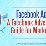 Annunci Facebook (Facebook Advertising): La guida definitiva per le aziende
