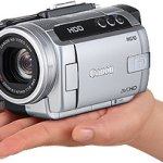 Lessons Learned In HD Camcorder Purchasing