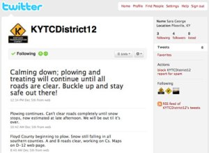Kentucky Transportation Cabinet District 12 on Twitter