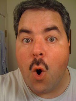 """The """"Mo"""" mustache"""